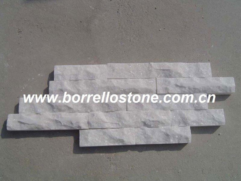 Natural de piedra para revestimiento de la pared interior - Precio de revestimiento para pared ...