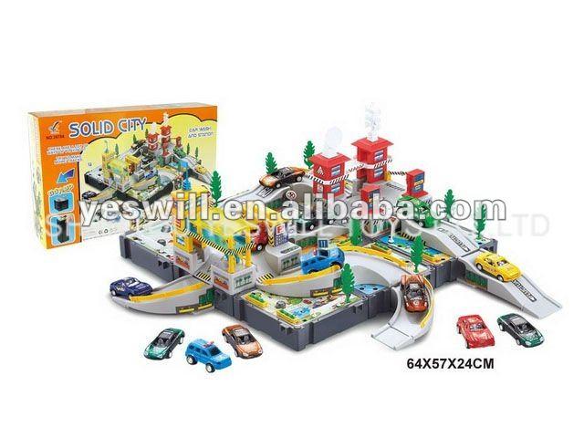 Технические игрушки для детей