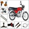 Repuestos Para Todas Las Motocicletas Modelo BOXER BM100