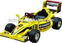 2012 new design kids car -Shantou Toys