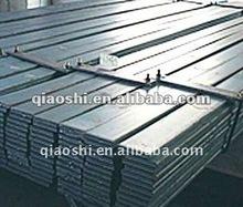 flat steel flat 3inch by 3inch 6m length