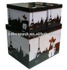 fancy gift storage box