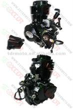 Zongshen 250cc ZS167FMM air cooled 1N2345, electric start