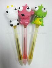 Cartoon Light Up Animal Pen