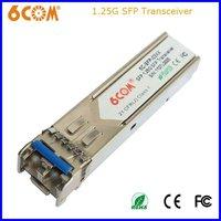 SFP-GE-Z 1.25G 80km SFP 1000BASE-ZX