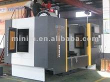 CNC MACHINE WITH FANUC CONTROLLER