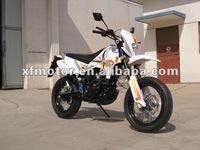 XF125GY-2B EEC III pit bike