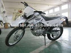 XF200GY-B EEC pit bike