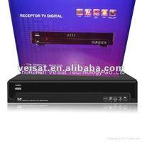 For South America Azbox S810B DVB/Sat Receiver
