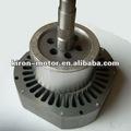 Rotor y estator para el, Estator de motor