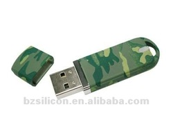 Camouflage design usb memory drive,usb