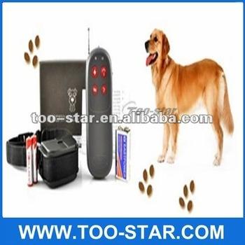 Electric SHOCK&VIBRA REMOTE DOG TRAINING SHOCK COLLAR