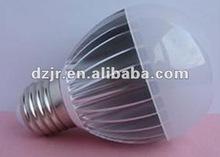 High Power LED Ball Light Bulb Lamp 3W E27