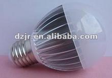 High Power LED Ball Light Bulb Lamp 4W E27