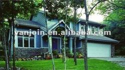 Prefab house modules