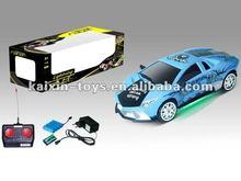 2012 Top selling mini radio control car 1:64