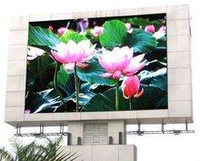 P25 outdoor rgb cheap led usb digitizer display