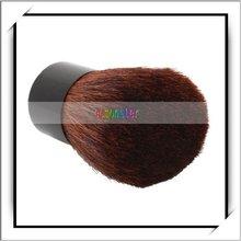 Brown And Black Profession Studio Makeup Loose Powder Blush Brush