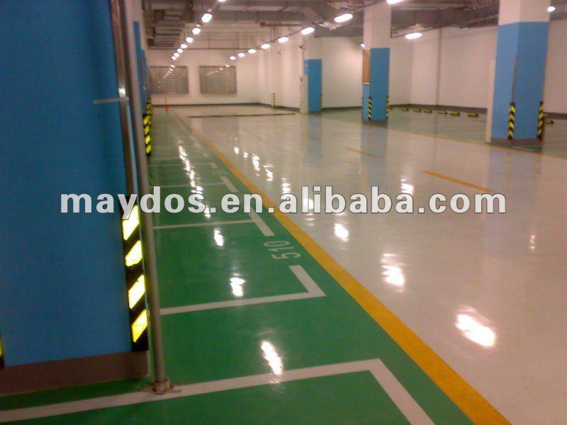 Maydos scratching resistance epoxy concrete coating