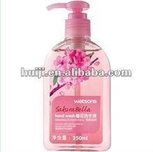250ml Hand Wash Liquid Soap(Japanese Cherry Blossom)