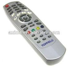 topfield remote control for Russian market