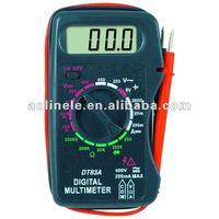 3 1/2 Digital Multimeter (DT83C)