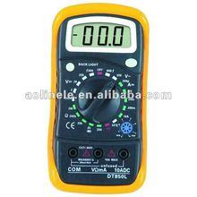 Digital Multimeter MASTECH MAS838