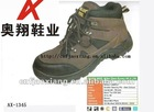 multi-functional work boot with Steel toe