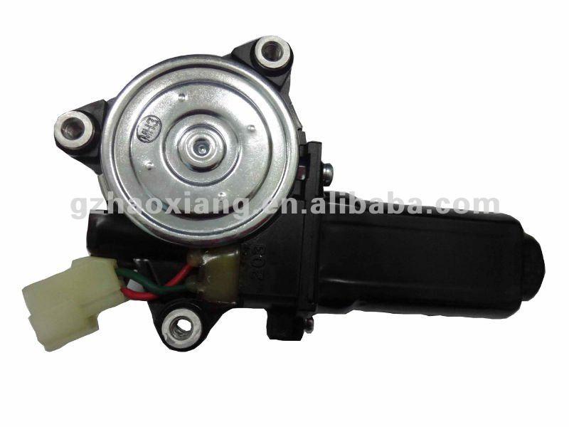 Mitsubishi Power Window Regulator Motor Mb517475 View