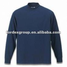 Custom Long Sleeve T-shirt, Personalized/Sportswear OEM Orders Welcomed