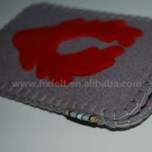 Felt Phone Case For Promotional Activities