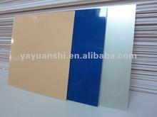 60x60 square pvc ceiling tile/panel