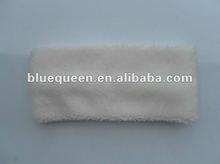 fur fabric headband