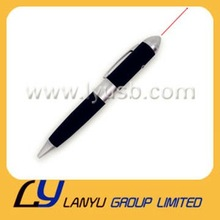 2gb-4gb usb pen with laser pointer,2gb laser point usb pen drive low cost,pen usb drive 2gb