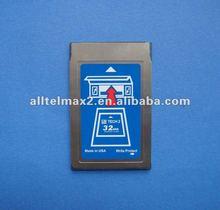 gm tech-2 card 32MB PCMCIA Memory card