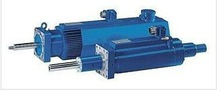 Linear electric motor (tubular) 100 - 20 000 N, max. 200 m/s | LINS series