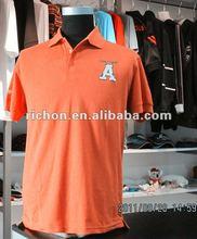 2012 men's summer fashion cotton polo shirt
