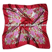 2012 newest style square headscarf