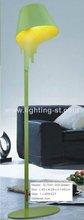 2012 New design Floor Lamp TC7041-300 iron