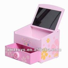 beautiful sundries storage box