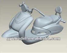 Motor prototype maker