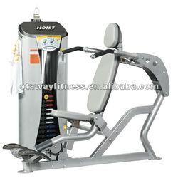 fitness equipment,shoulder press