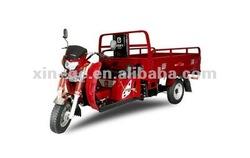 200cc gasoline cargo tricycle
