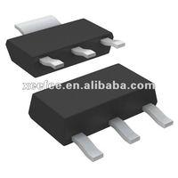SMD MOSFET P-CH transistor bt151 500r