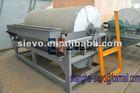 Quartzwerke magnetic separator