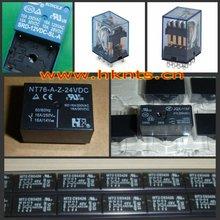 RELAY, G6D-1A-NP 21VDC OMRON DIP