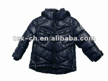 Fashionable winter jacket for boys