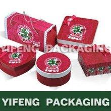 2012 meanfull fashion hotsale beauty magnetic gift box