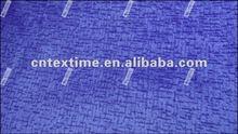100% polyester curtain and sofa fabrics