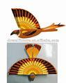 L'oiseau de vol à télécommande de ventes chaudes joue/oiseau électrique de jouet